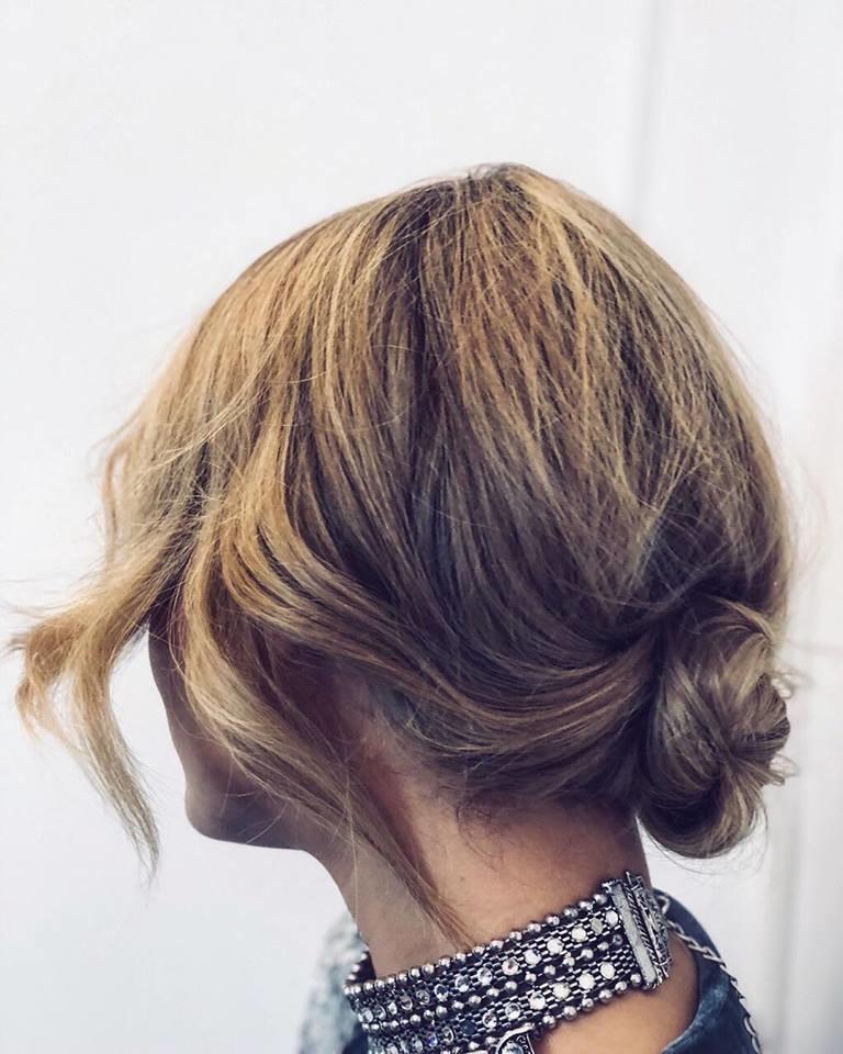 Tri ideje za super brzu frizuru