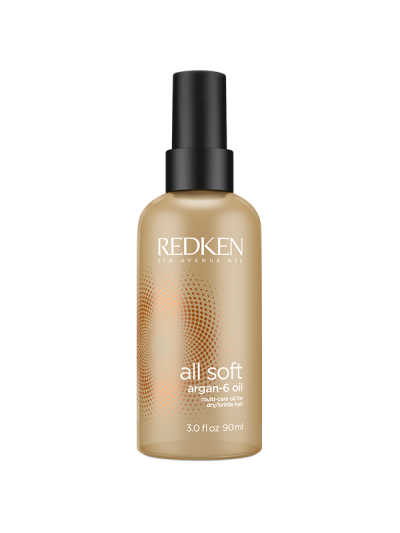 all soft argan ulje